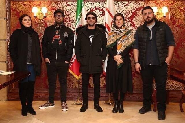 دانلود رایگان قسمت اول سریال ساخت ایران فصل دوم